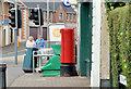 D0702 : Pillar box, Galgorm, Ballymena by Albert Bridge