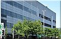 J3374 : The Interpoint Building, Belfast #2 by Albert Bridge
