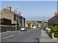 SE3801 : Cemetery Road, Hemingfield by Alan Murray-Rust