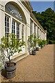 TG1828 : Blickling Hall - Orangery : Week 28