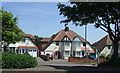 SP0592 : Houses on Walsall Road by JThomas