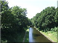 SP0592 : The Tame Valley Canal by JThomas