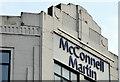 J3374 : The Metropole Building, Belfast (2013-5) by Albert Bridge