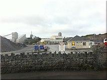 R3083 : Toonagh quarry by Darrin Antrobus
