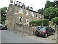 SE0838 : Park View Terrace - Moor Edge High Side by Betty Longbottom