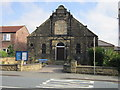 SE5136 : The Methodist Church at Church Fenton by Ian S