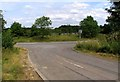 TL2769 : Moats Way/Rideaway junction by Andrew Tatlow