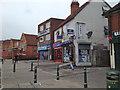 SP1283 : Westley News, Westley Road, Acocks Green by Robin Stott