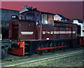 D4102 : DH No.2 at Larne Harbour - 1991 by TheTurfBurner