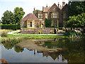 ST5675 : The Holmes, University of Bristol Botanic Garden by don cload