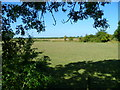 SU9278 : Orange Way after Wiltshire (443) by Shazz
