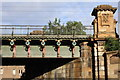 NT2372 : Rail Bridge, Gorgie Road, Edinburgh : Week 36