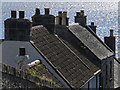 NS9885 : Rooftops, Culross : Week 36