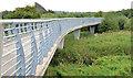 D1103 : The Millennium footbridge, Ballymena (3) : Week 36
