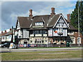 TA0832 : The Cross Keys on Beverley Road, Hull by Ian S