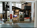 TQ2679 : The Science Museum - Francis Thompson's engine by Chris Allen