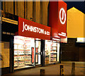 J3773 : Johnston & Co, Ballyhackamore, Belfast by Albert Bridge