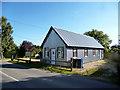 SU7896 : Old  Chapel, City Road, Radnage by Des Blenkinsopp