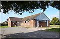 SU7896 : Radnage Village Hall by Des Blenkinsopp