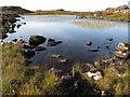 NG8260 : Loch Airigh Eachainn, Torridon : Week 40