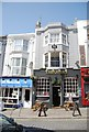 TQ3004 : Chequers, Preston St by N Chadwick