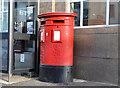 J1245 : Pillar box, Banbridge (2) by Albert Bridge