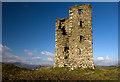 V8433 : Castles of Munster: Dunmanus, Cork - revisited by Mike Searle