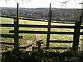 SP8902 : Stile en route to Great Missenden by Peter