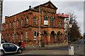 SE6052 : Wesleyan Chapel on Clarence Street, York by Ian S