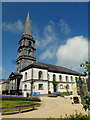 S6012 : Christ Church Cathedral, Waterford by Jonathan Billinger