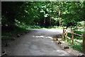 TQ3734 : High Weald Landscape Trail by N Chadwick
