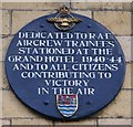 Photo of Blue plaque number 29893