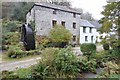 SX0055 : Carthew Mill by Ashley Dace