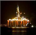 J5083 : The 'Blackford Dolphin' off Bangor : Week 49