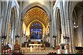 TQ3179 : High altar by Anthony O'Neil