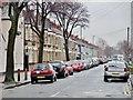 TA1230 : Brindley Street, Kingston upon Hull by Bernard Sharp