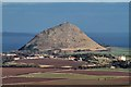 NT5584 : North Berwick Law by Walter Baxter