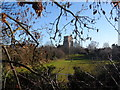 TL1738 : St Mary's, Henlow by Bikeboy