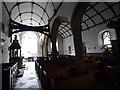 SX1073 : The church of Saints Hyacinth and Protus, Blisland by Chris Gunns