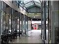SD7628 : Victorian Arcade, Accrington : Week 2