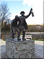 ST1191 : Welsh National Mining Memorial : Week 3