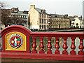 NS4863 : Abbey Bridge : Week 4