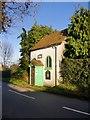 TQ0386 : Denham Wesleyan Chapel by Stefan Czapski
