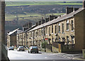 SE0624 : Sowerby Bridge - terraces on East Parade : Week 7