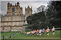 SK5339 : National Cross Country Championships, Wollaton Park by Mick Garratt