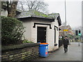 SD8202 : Kersal Bar Toll House, Bury New Road, Salford by Tricia Neal