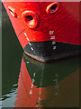 SJ3489 : Detail view, Planet Lightship : Week 9