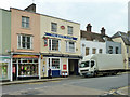 TL8407 : The White Horse, Maldon by Robin Webster