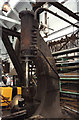 ST5772 : Underfall Yard - steam hammer by Chris Allen