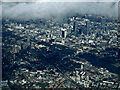 TQ3379 : The City of London from the air by Thomas Nugent